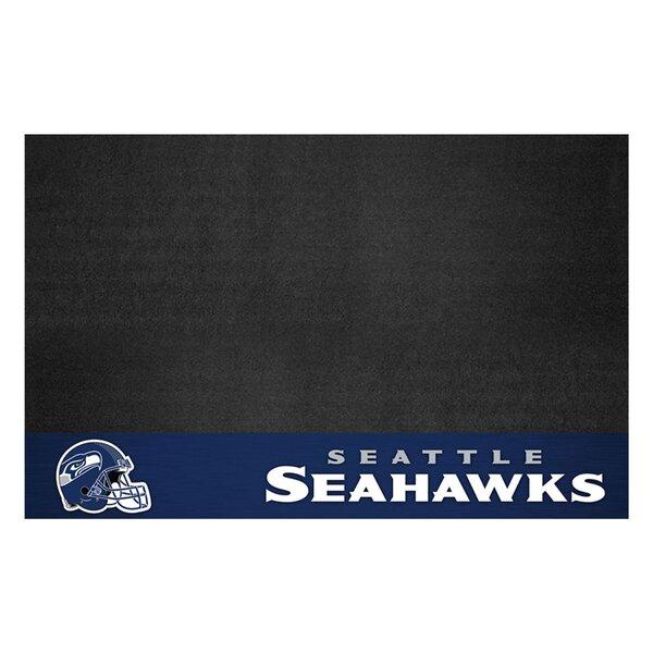 NFL - Seattle Seahawks Grill Mat by FANMATS