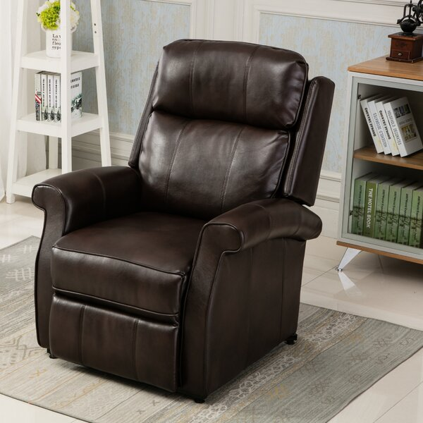 Lehman Power Lift Assist Recliner by Comfort Point