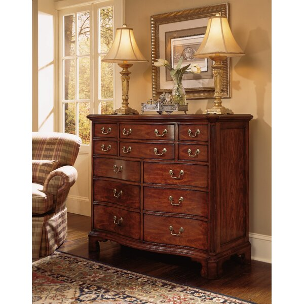 Starkville 12 Drawer Dresser by Astoria Grand