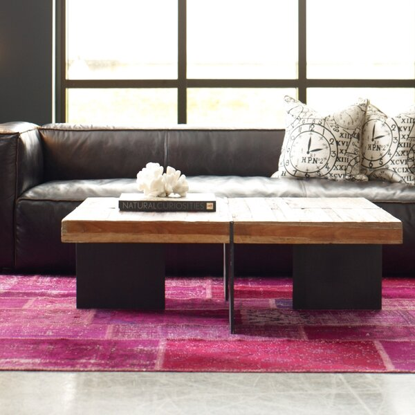 Alexander Coffee Table by Design Tree Home Design Tree Home