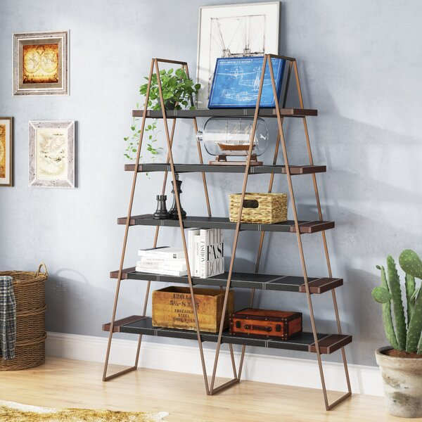 Englewood Etagere Bookcase by Trent Austin Design
