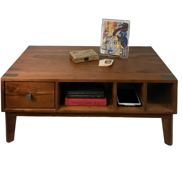 Keytesville Coffee Table with Storage by Foundry Select Foundry Select