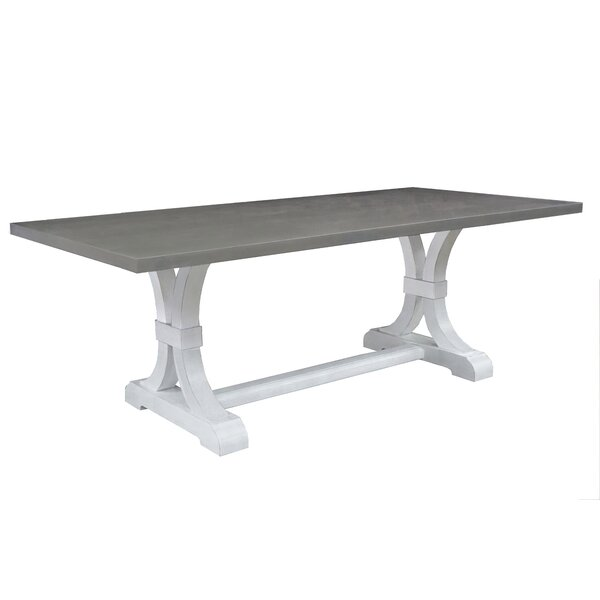 Marbella Dining Table by Montage Home Collection