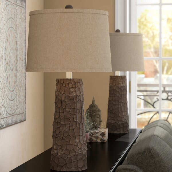 Roger 29 Table Lamp (Set of 2) by World Menagerie