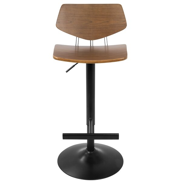 Ina 25 Swivel Bar Stool by Trent Austin Design