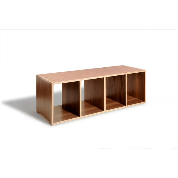Bbox Cube Unit Bookcase by Offi