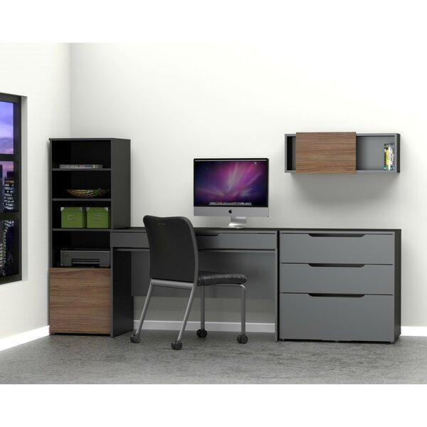 Darla Desk Office Suite by Latitude Run
