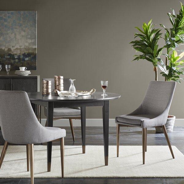 Dominik Upholstered Dining Chair (Set of 2) by Corrigan Studio