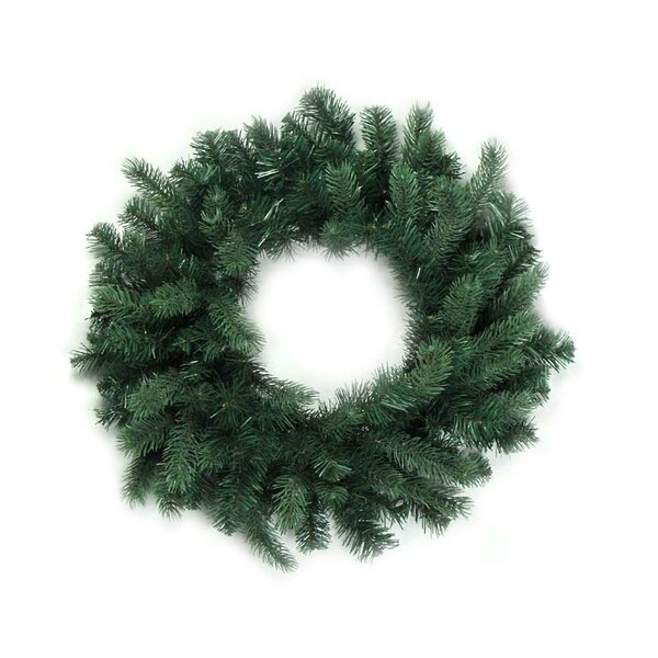 Washington Frasier Fir Artificial Christmas Wreath by Northlight Seasonal