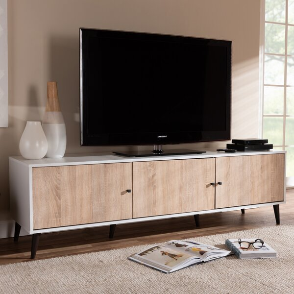 Jarod TV Stand For TVs Up To 78