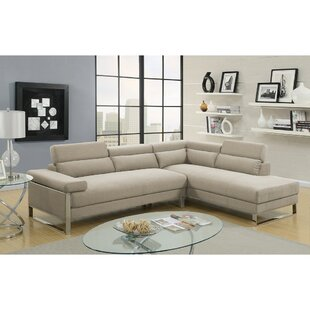 Showalter Sectional