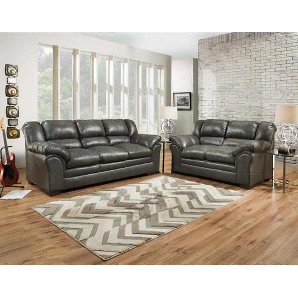 Mulhern Configurable Living Room Set by Winston Porter