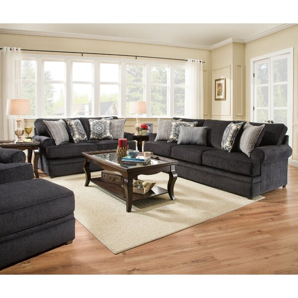 Dorothy Configurable Living Room Set by Darby Home Co