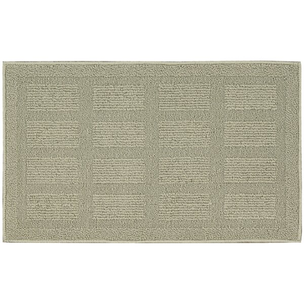 Seema Light Green Area Rug by Winston Porter