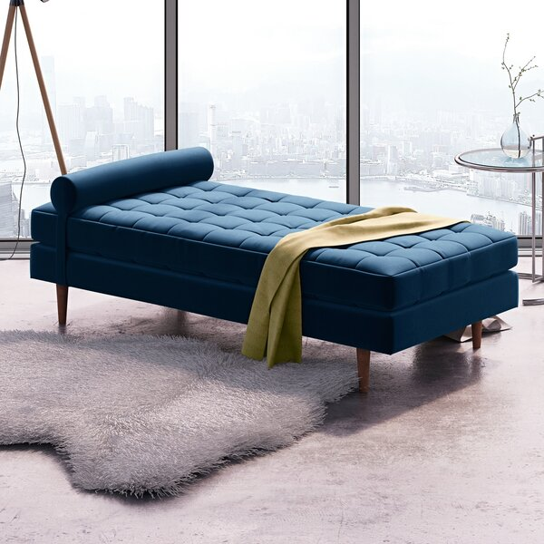 Almaguer Chaise Lounge by Langley Street