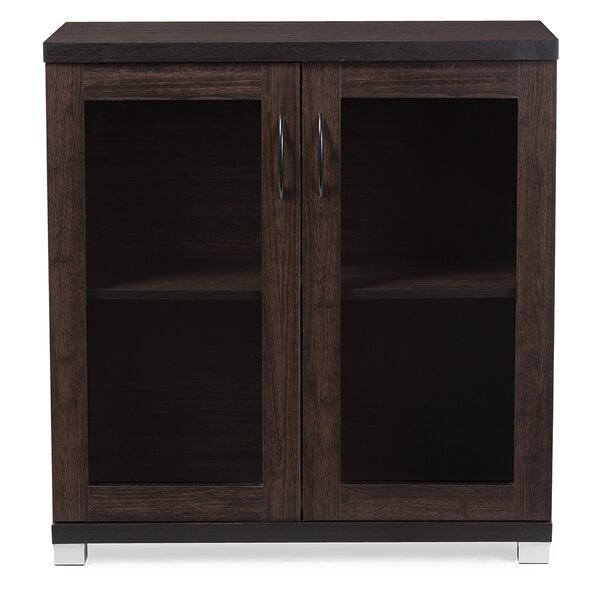 Utley Accent Cabinet by Orren Ellis