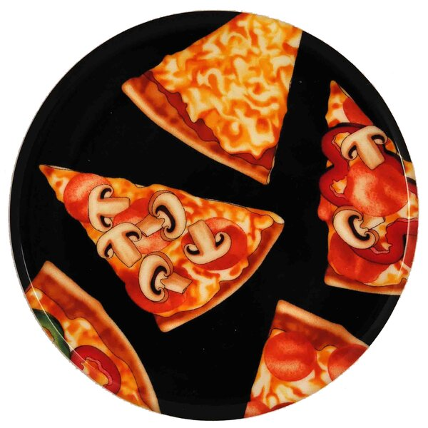 Pizza Trivet by Andreas Silicone Trivets