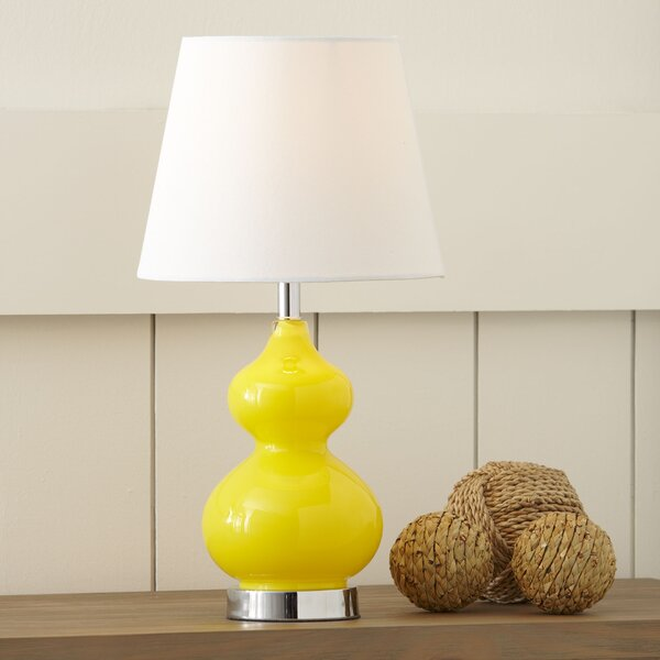 Extra Gourd-geous 18.75'' Table Lamp by Birch Lane