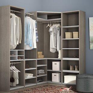 Marvelous Closet Systems U0026 Organizers Youu0027ll Love   Wayfair