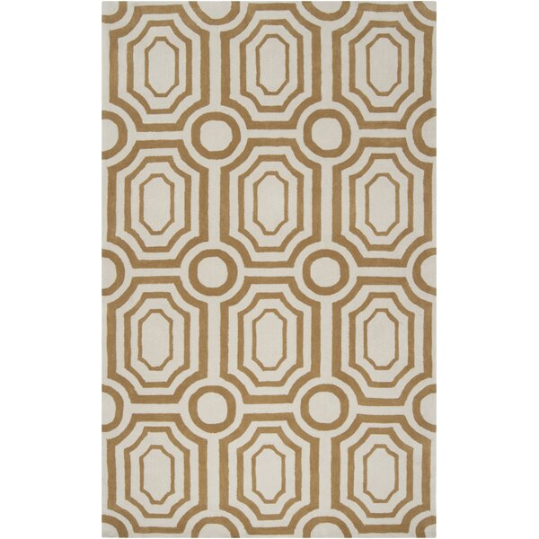 Hudson Park Brown Area Rug by angelo:HOME