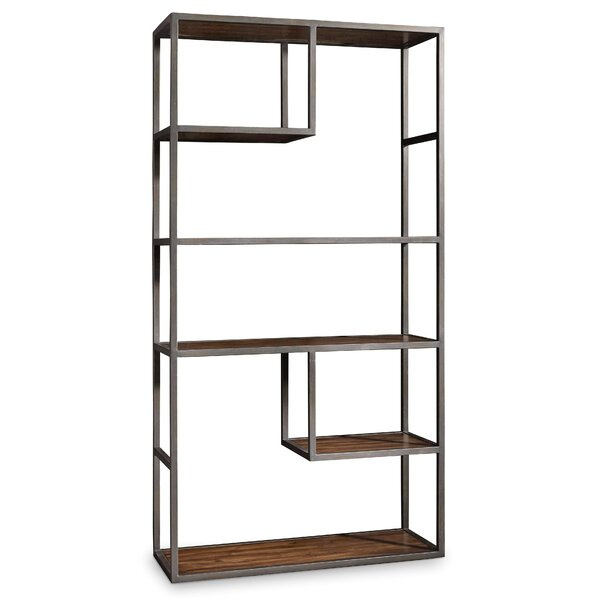 Chadwick Etagere Bookcase by Hooker Furniture