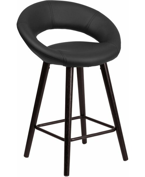 Whelan Bar & Counter Stool by Orren Ellis Orren Ellis