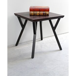Mikesha End Table