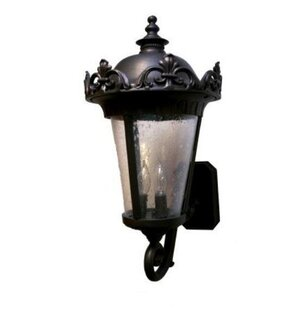 Top Reviews Petrey 4-Light Outdoor Sconce By Alcott Hill