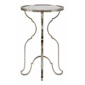 Laurel End Table by Bernhardt