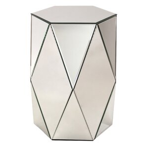 Sienna End Table by Aspire
