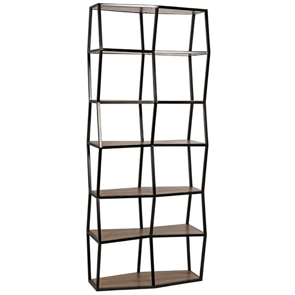 Berlin Etagere Bookcase by Noir
