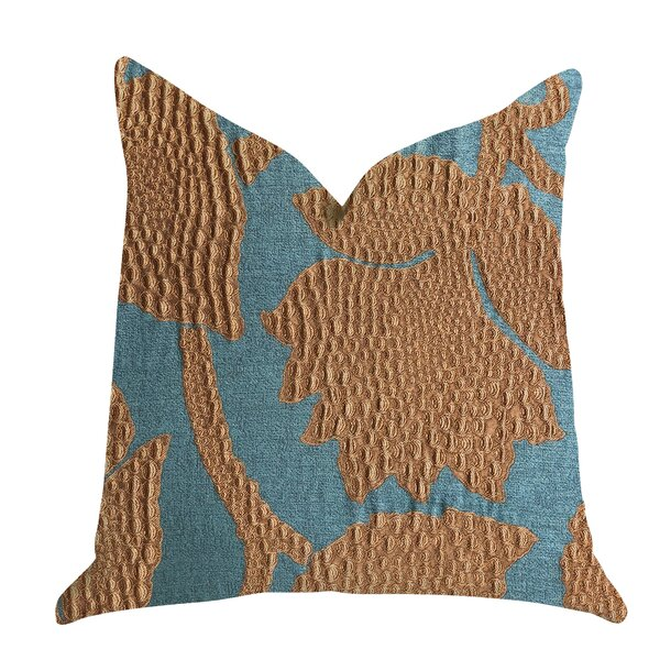 Freels Vine Pillow by Red Barrel Studio
