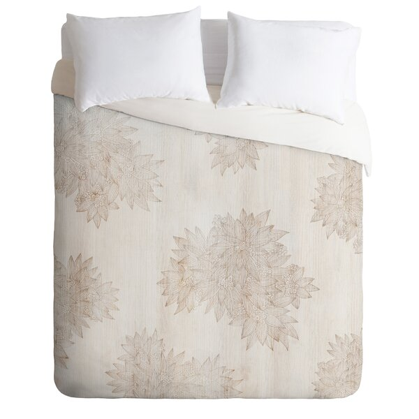 Beach Day Duvet Cover by East Urban Home