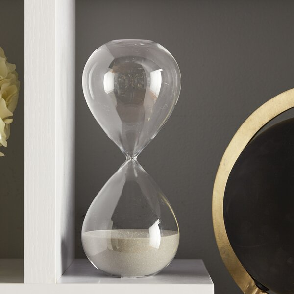Conlon Hourglass by Mercury Row