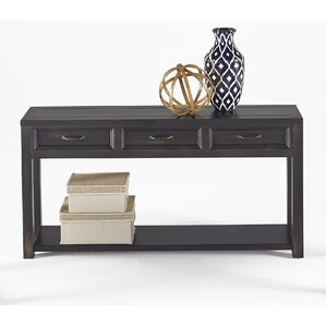 Amplas Console Table by Alcott Hill
