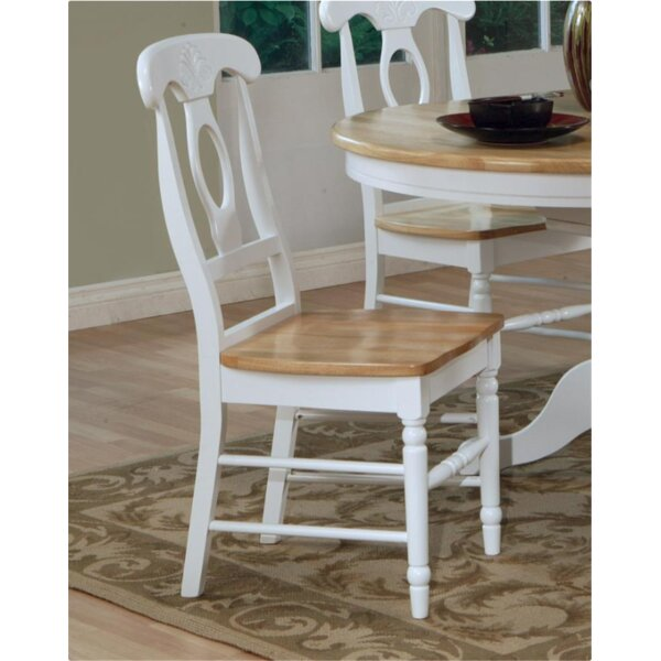 Orson Dining Chair (Set of 2) by August Grove