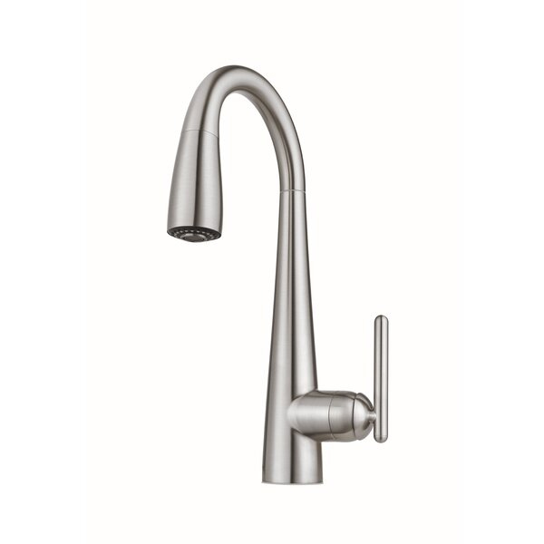 Lita Pull Down Bar Faucet by Pfister