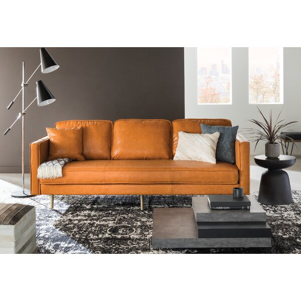 Manufahi Sofa by Union Rustic