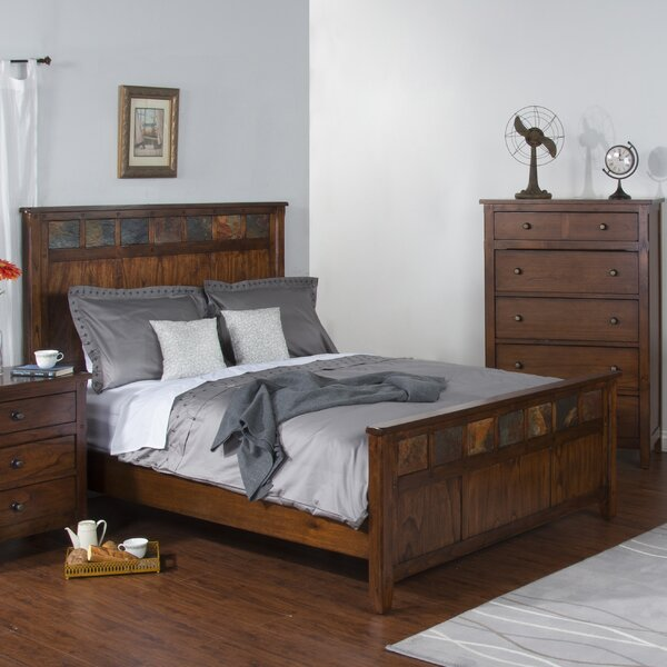 Bargain Fresno Platform Bed By Loon Peak Today Only Sale