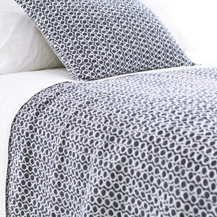 Tyler Single Reversible  Quilt by Pine Cone Hill