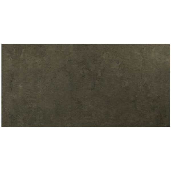 Citified 2 x 6 Porcelain Subway Tile in Brown by PIXL