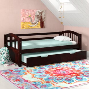 Isabelle Cameron Twin Daybed with Trundle
