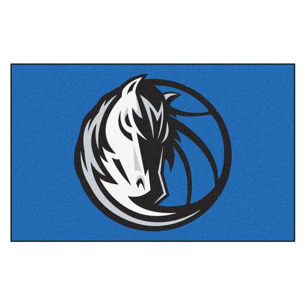 NBA - Dallas Mavericks Doormat by FANMATS