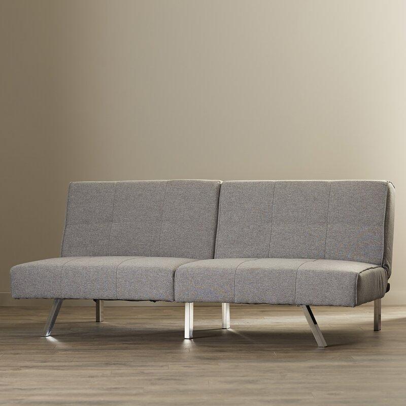 Corrigan Studio Hector Convertible Sofa