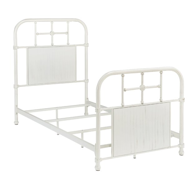 Castellanos Standard Bed by August Grove