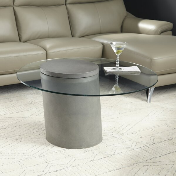 Wert Coffee Table By Orren Ellis
