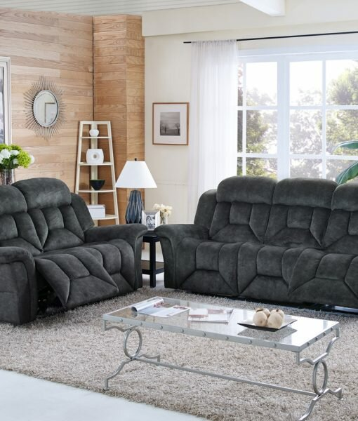 Johnstown Reclining Configurable Living Room Set by Red Barrel Studio
