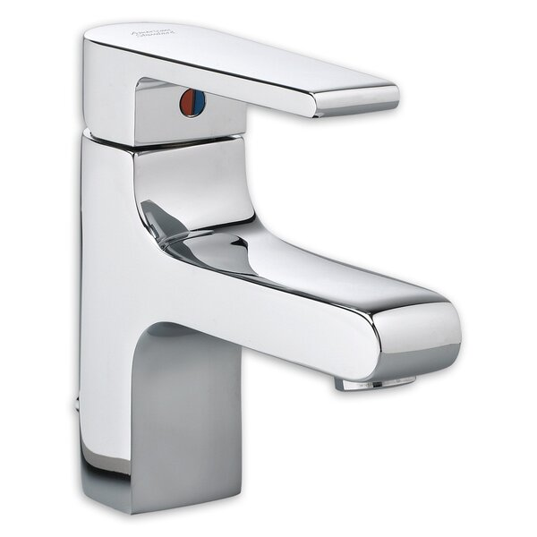 Studio 1 Handle Monoblock Bathroom Faucet by American Standard