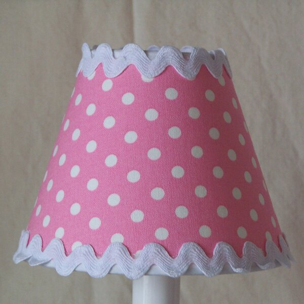 Polka Dot Night Light by Silly Bear Lighting