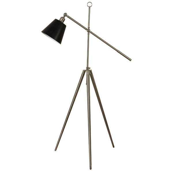 Elkhart 67 Tripod Floor Lamp by Corrigan Studio